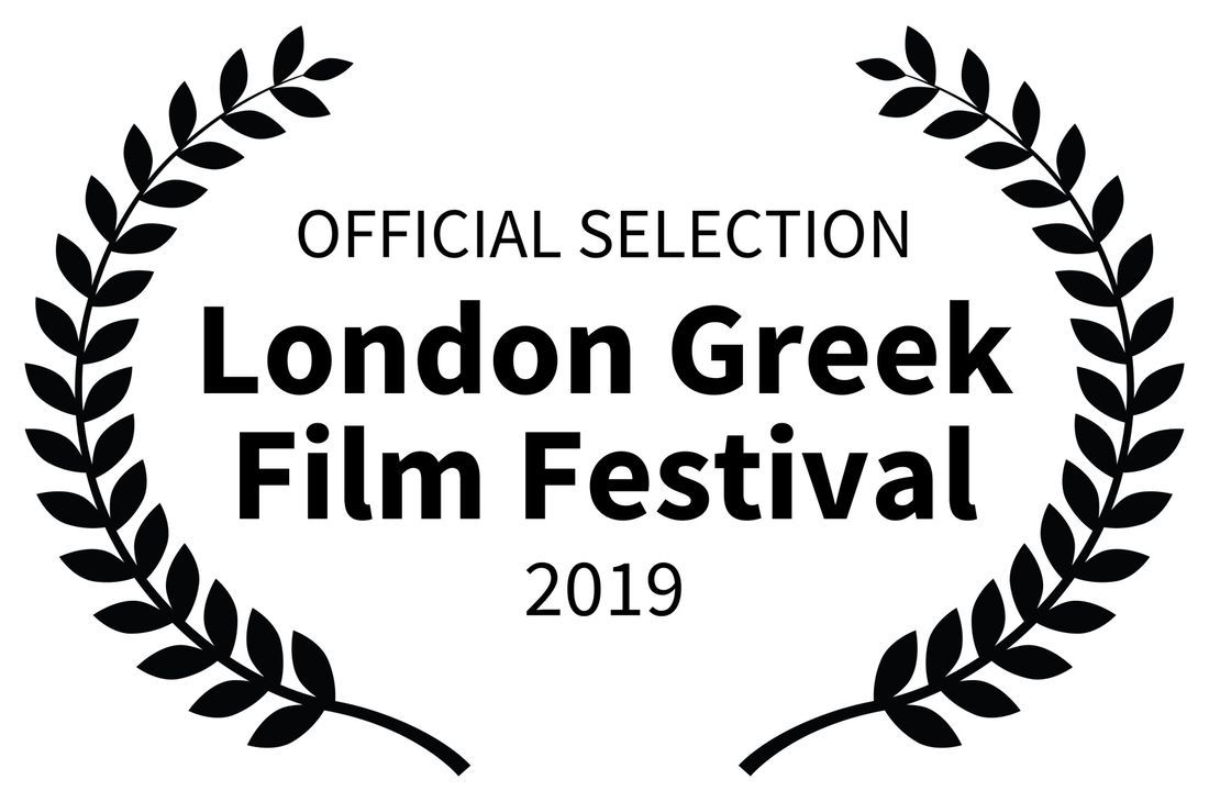 London Greek Film Festival, 2019